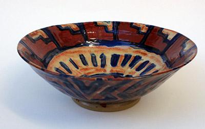 Ceramic Bowl 2015
